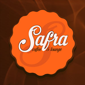 Safra Coffe & Lounge