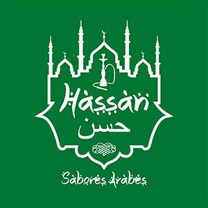 Hassan Sabores Árabes