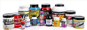 Suplemento Nutricional