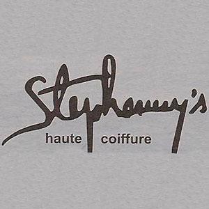 Stephanny's haute coiffure