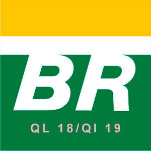 Posto BR QL18/QI 19