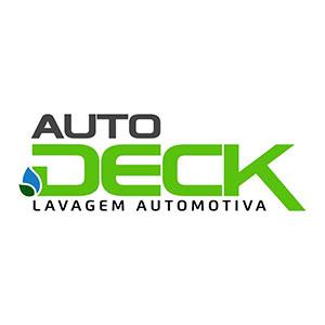 Auto Deck Lavagem Automotiva