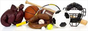 Artigos Esportivos