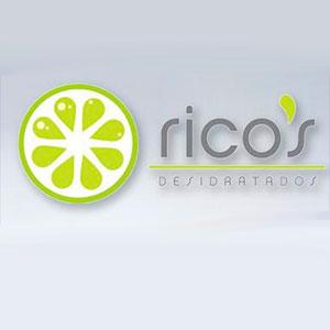 Rico's Produtos Naturais