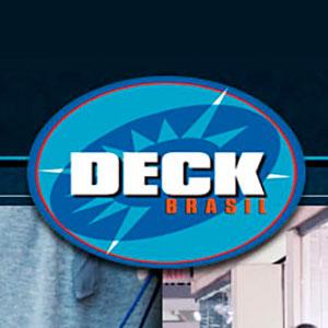Deck Brasil