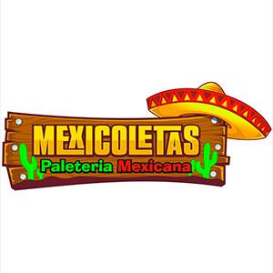 Mexicoletas