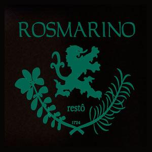 Rêsto Rosmarino