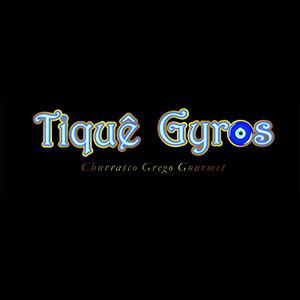 Estação Tiquê Gyros