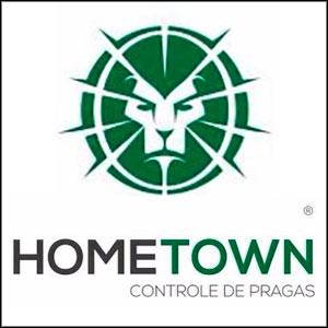 HomeTown – Controle de Pragas