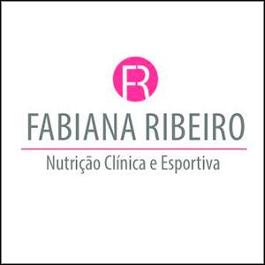 Fabiana Ribeiro Nutricionista Esportiva Func.