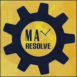 MAX Resolve