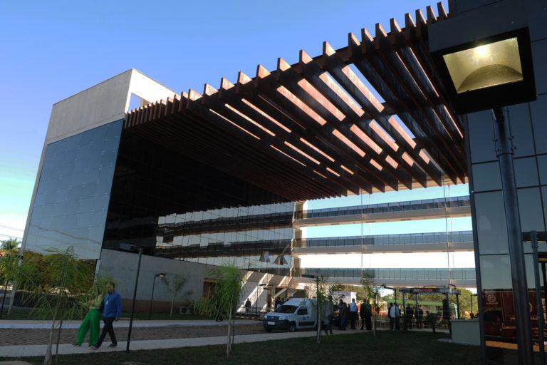 Biotic e BRB lançam fundo para Distrito de Inovação e Tecnologia