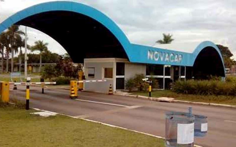 NOVACAP comemora 65 anos de bons serviços prestados à população do Distrito Federal Desde