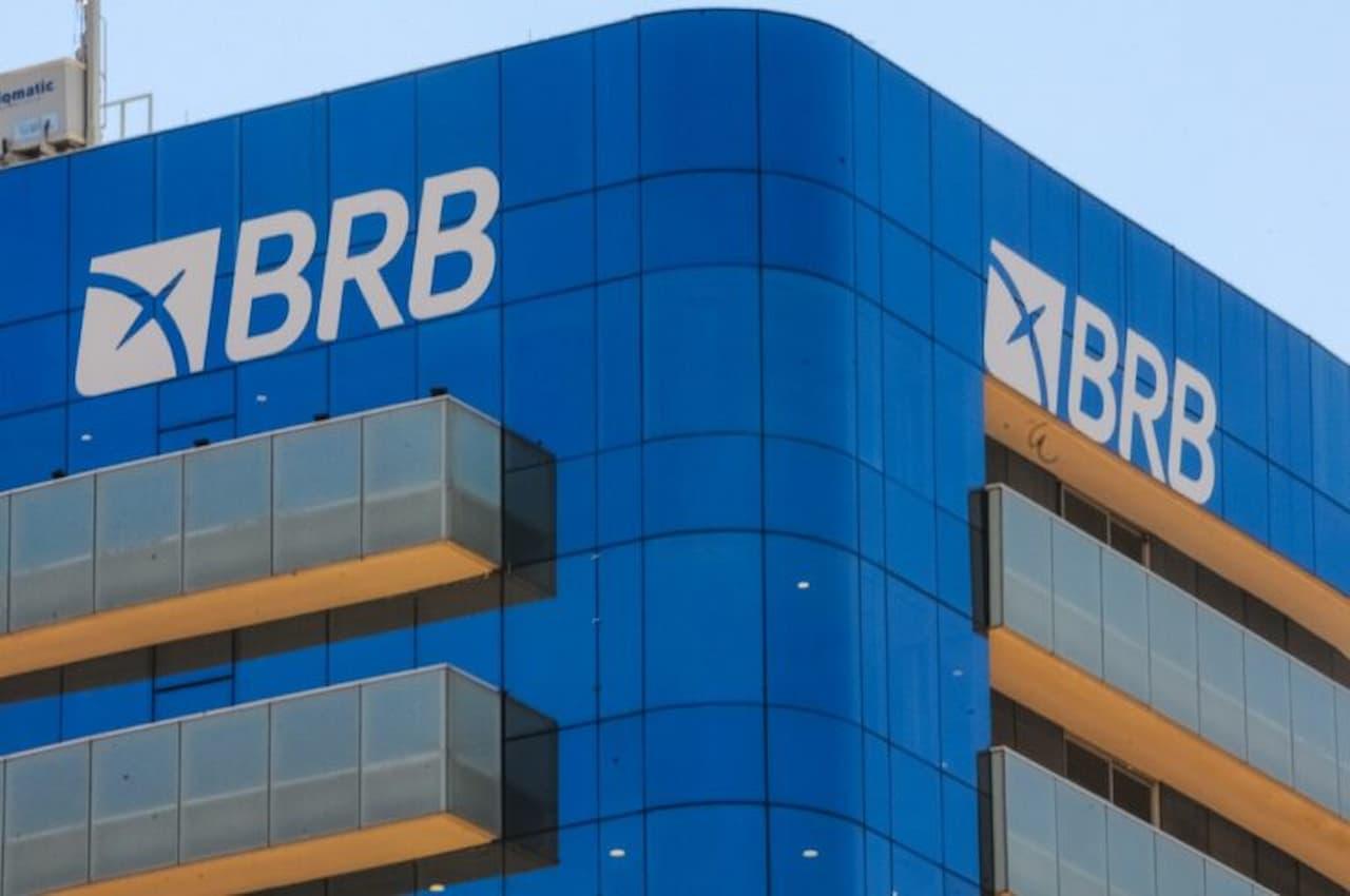 Lucro líquido do BRB chega a R$ 242 milhões no 1º semestre