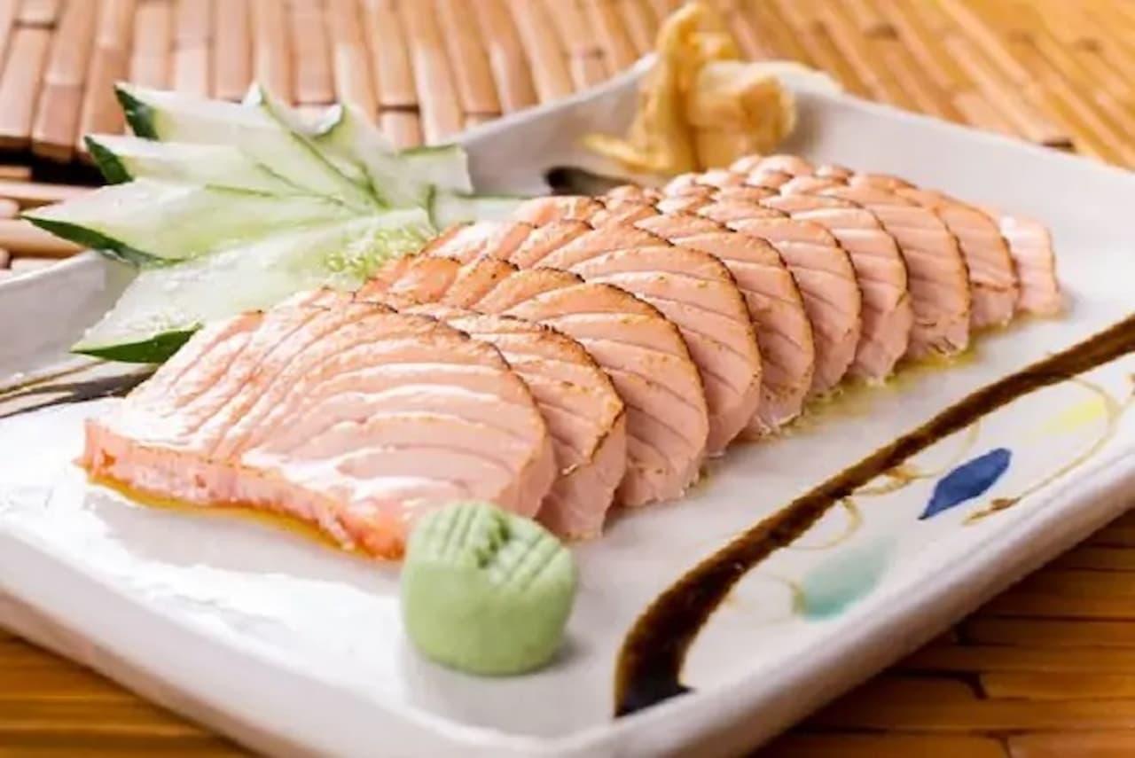 Sashimi macaricados – Hana_Divulgacao (1)