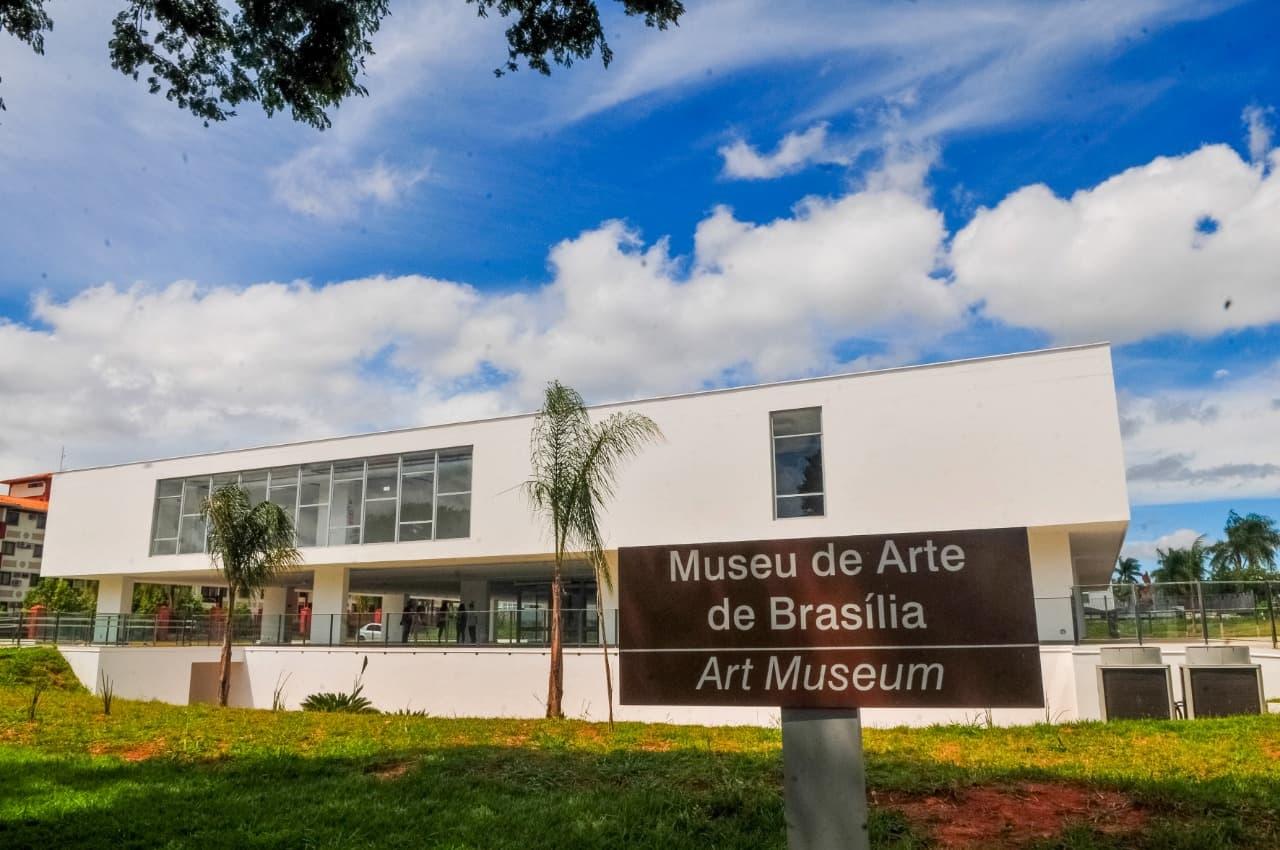 Pela preservação dos bens culturais do Distrito Federal