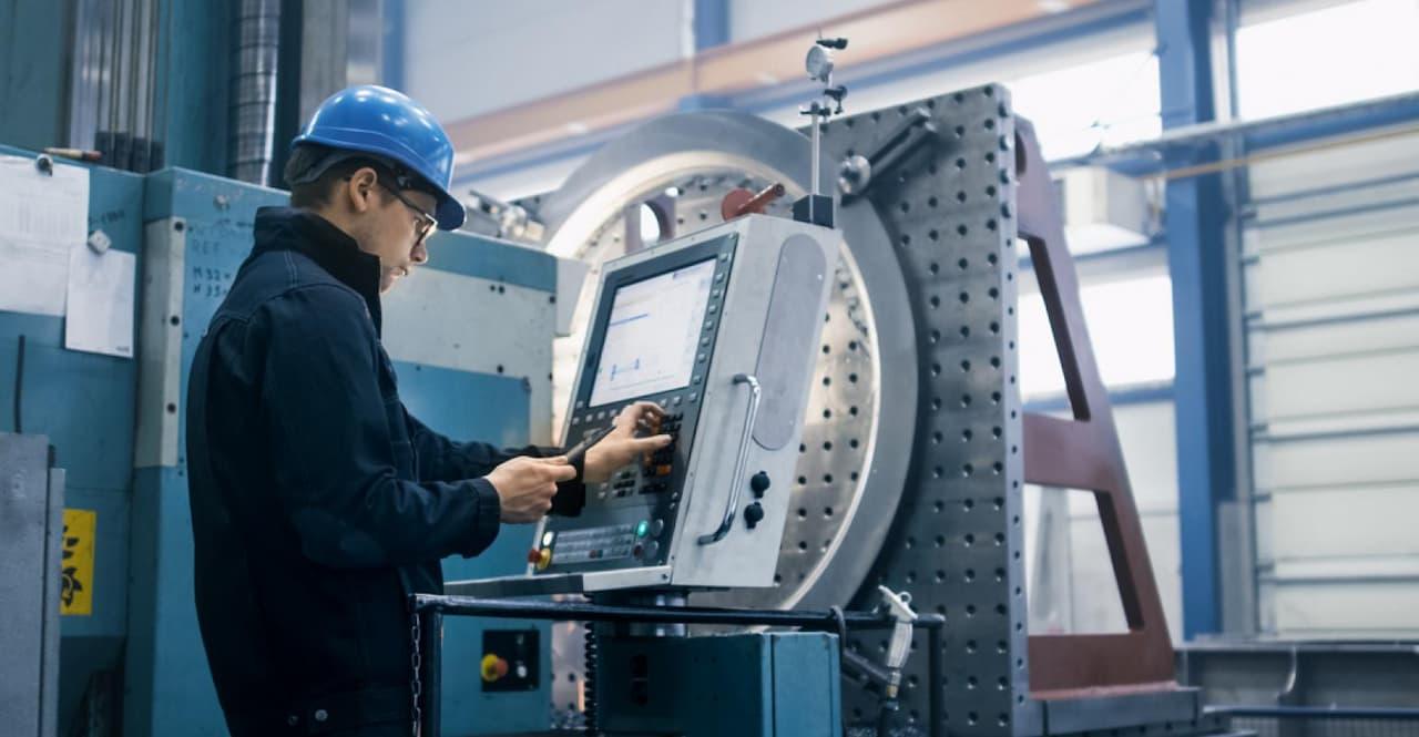 INDÚSTRIA 4.0: O novo chão de fábrica
