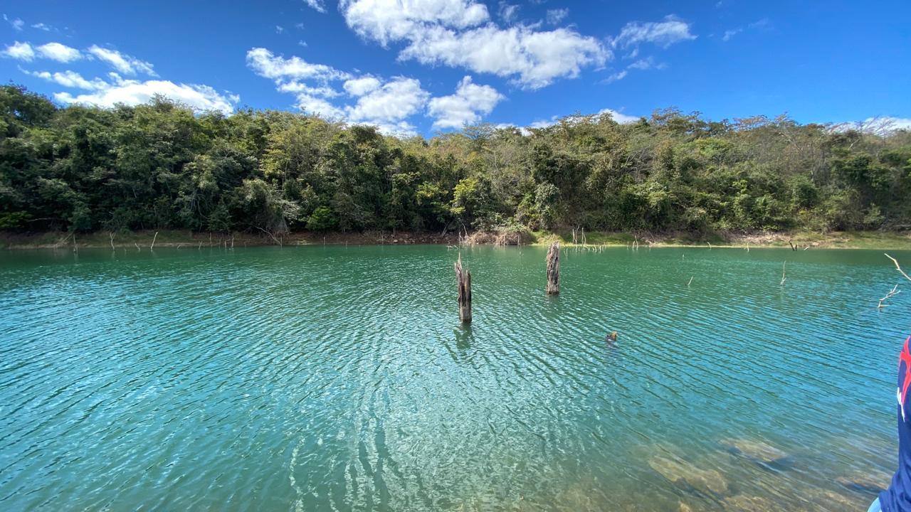 Meeting virtual apresenta a Fazenda Canoa, nova estrela do Lago Corumbá IV