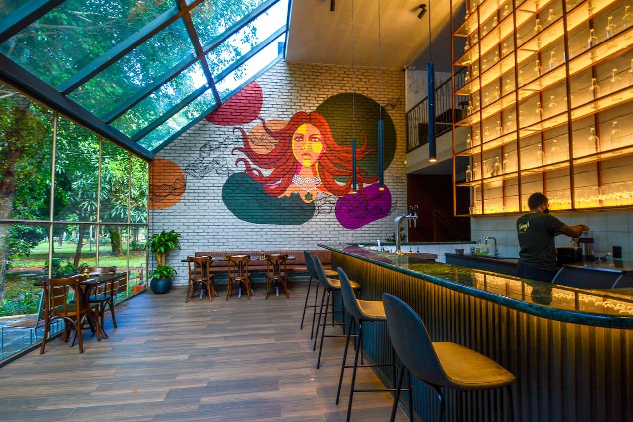 Vinny's Pizzeria inaugura unidade na Asa Sul