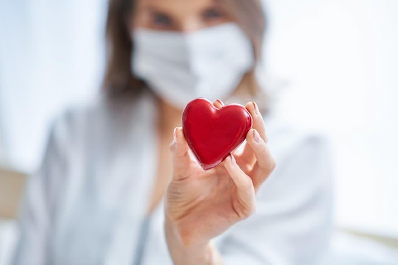 Atenção! Tosse em excesso pode ser um sinal de problema no coração
