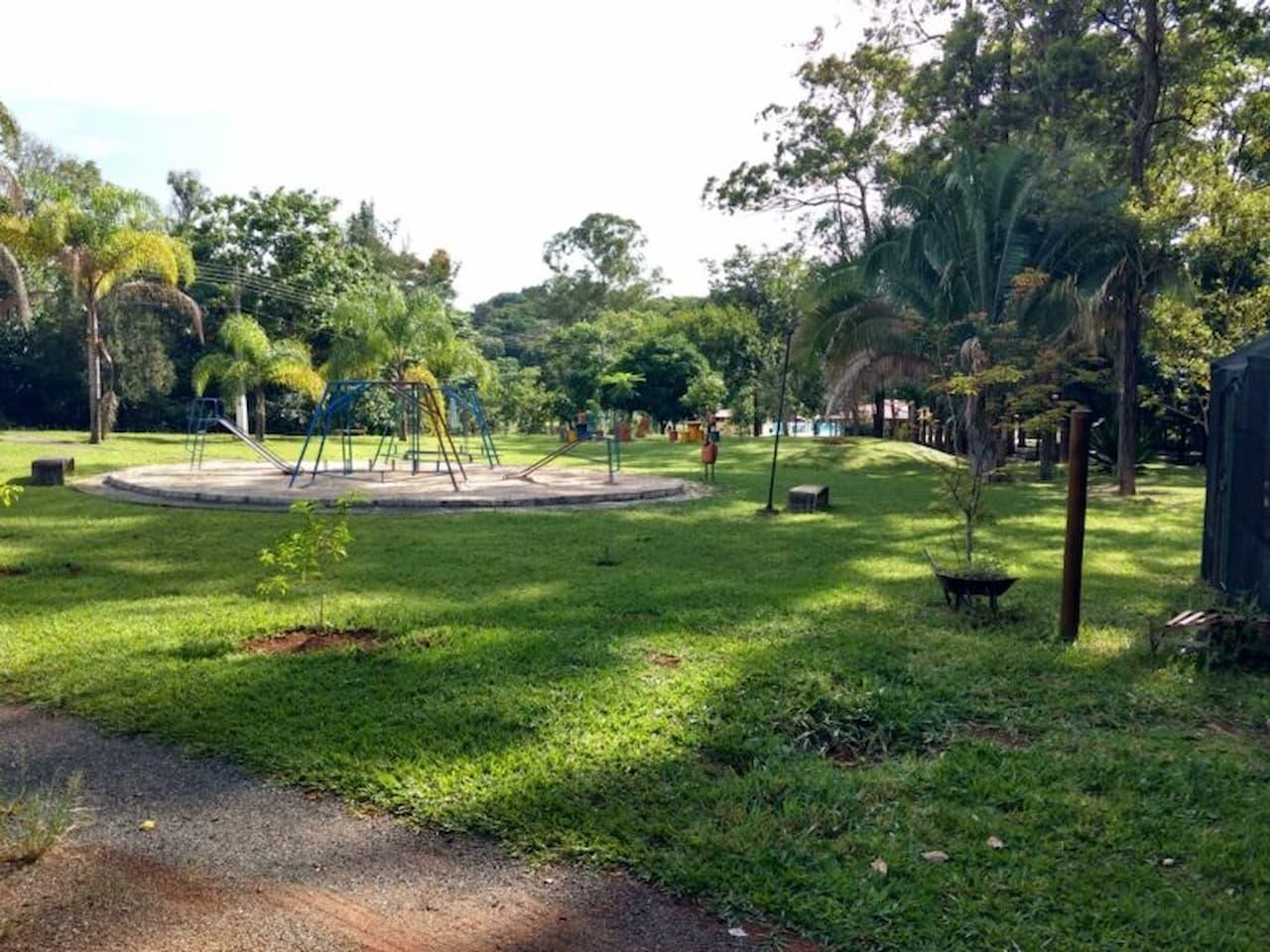 Parque Saburo Onoyama reabre nesta quarta (15) à população