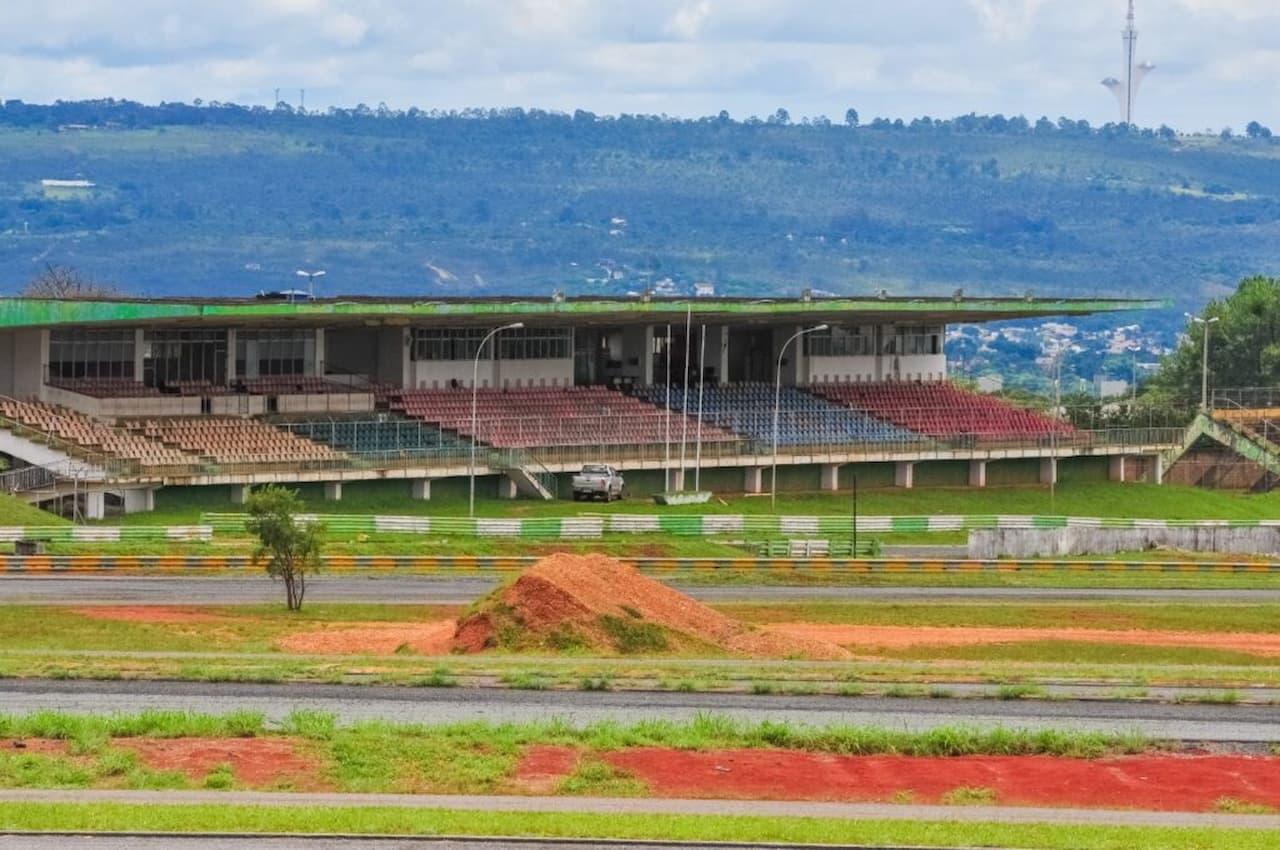 GDF busca parceria com Exército para reabertura do autódromo Nelson Piquet