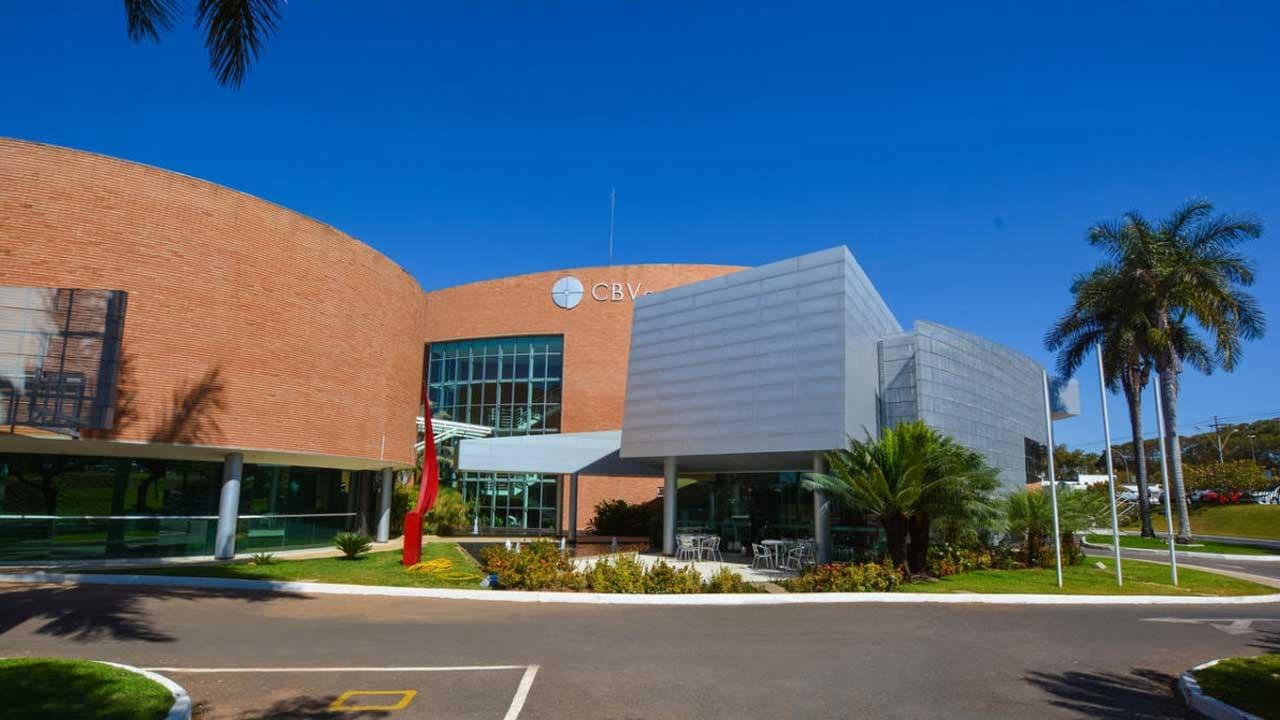 """CBV – Hospital dos Olhos, de Brasília, é reconhecido como um dos """"Lugares Incríveis para Trabalhar"""