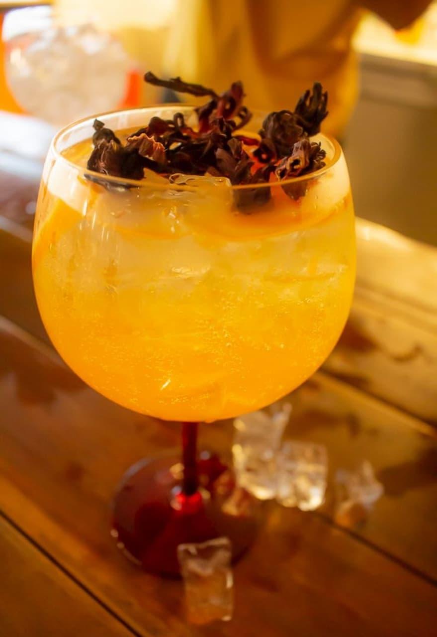 Drink da Santinha