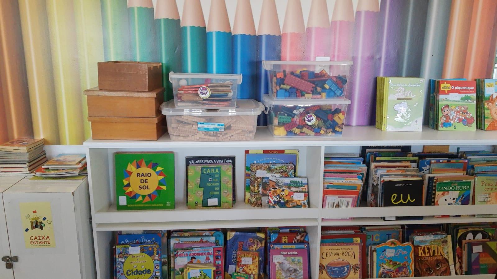 Corrente do bem – Dermatologista lança campanha de arrecadação de livros e brinquedos infantis
