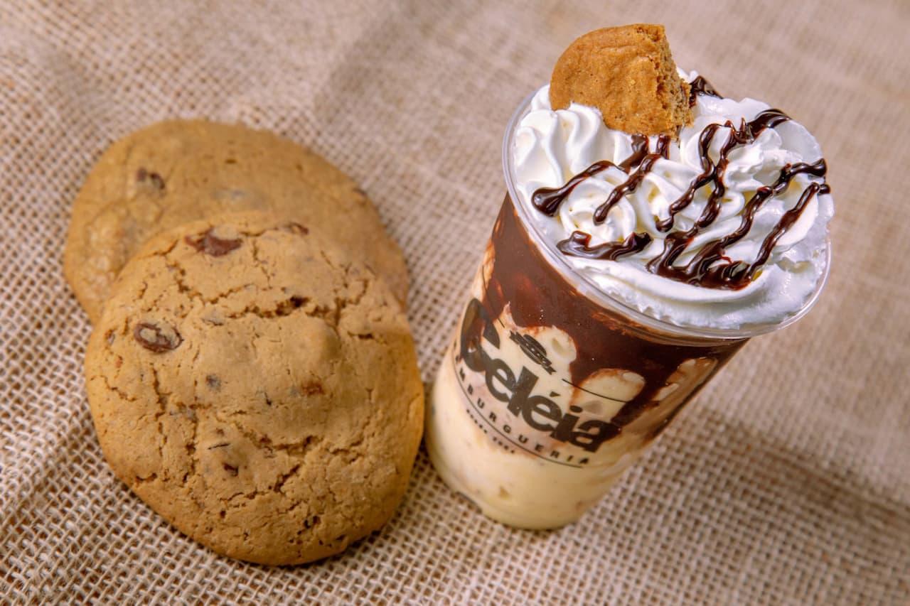 Milkshake de cookie _ Geléia (1)
