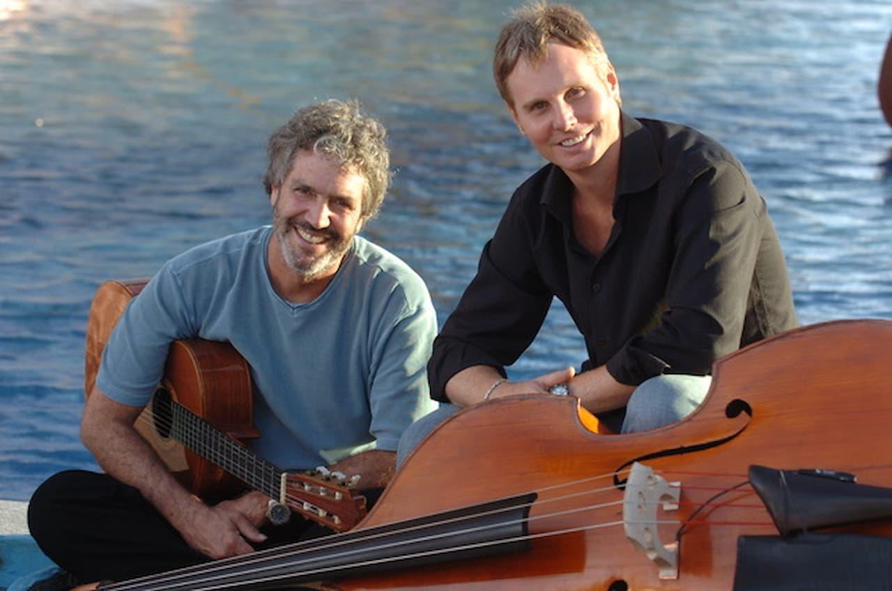 Quinta do Jazz: Paulo André Tavares e Oswaldo Amorim encerram a programação de setembro