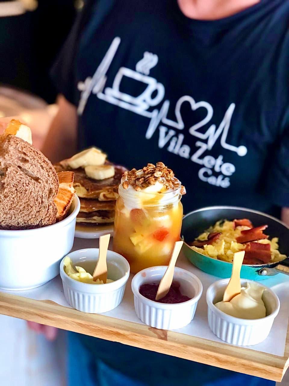 Vila Zete café da manhã (1)