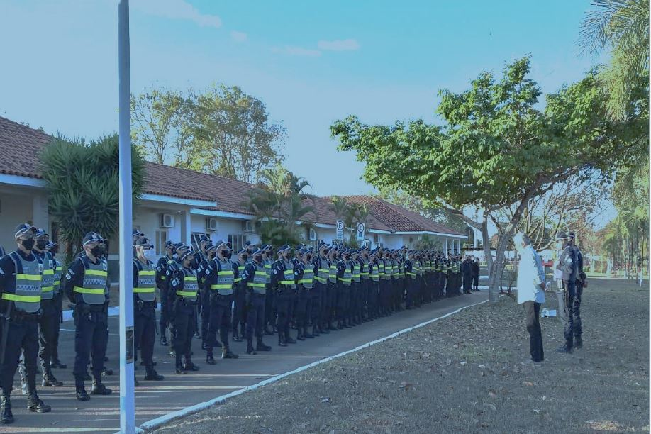 novos-policiais-segurança-publica-lago-sul-foto-divulgação