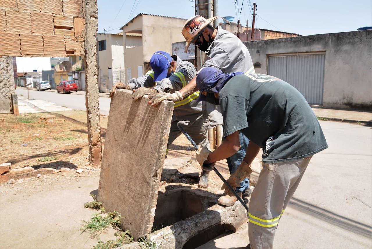 Parcerias para melhorar a qualidade de vida em São Sebastião