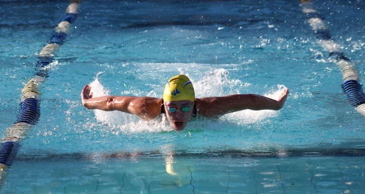 Esportistas do DF reforçam treinos para os Jogos Universitários
