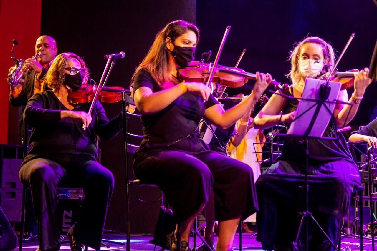 Orquestra Filarmônica de Brasília apresenta Concerto para Criança – Pedro e o Lobo, Cirandas e Aquarelas